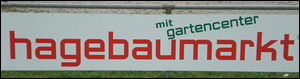 Hagebaumarkt